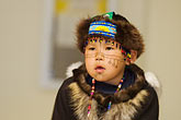 horizontal stock photography | Alaska, Kodiak, Native dancer, image id 5-650-1121