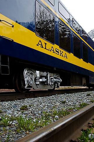 image 5-650-266 Alaska, Anchorage, Alaska Railway