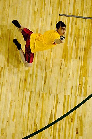 image 5-650-721 Alaska, Anchorage, Alaskan Native Youth Games