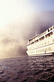 fog stock photography | Alaska, Misty Fjords National Monument, M/V Spirit of Endeavour, image id 7-230-20
