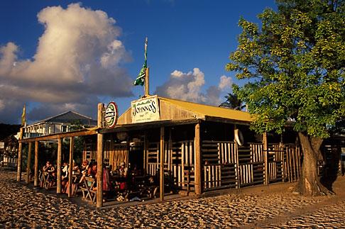 image 0-100-63 Anguilla, Sandy Ground, Johnnos Beach Bar