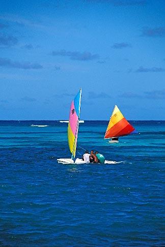 image 0-102-62 Anguilla, Sailing, Shoal Bay