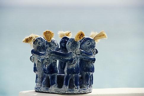 image 0-104-70 Art, Stone figurines