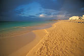 caribbean beach sunset stock photography | Anguilla, Rendezvous Bay, image id 0-104-81