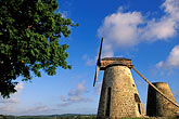 windmill stock photography | Antigua, Betty