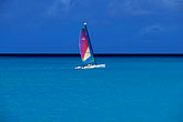turquoise stock photography | Antigua, Sailing, image id 4-602-57