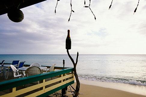 image 4-603-32 Antigua, OJs Bar, Crabb Hill