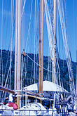 blue stock photography | Antigua, English Harbor, Boats in English Harbor, image id 4-603-62