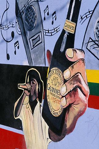 image 4-604-5 Antigua, Guinness ad