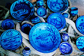 colour stock photography | Art, Pigeon Point Pottery, Ceramics by Nancy Nicholson, image id 4-604-89