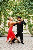 colour stock photography | Argentina, Buenos Aires, Tango dancers, image id 8-801-5557