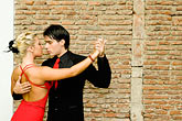 color stock photography | Argentina, Buenos Aires, Tango dancers, image id S8-451-10518