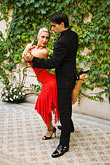 color stock photography | Argentina, Buenos Aires, Tango dancers, image id S8-451-10607