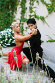 color stock photography | Argentina, Buenos Aires, Tango dancers, image id S8-451-10625