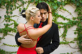 color stock photography | Argentina, Buenos Aires, Tango dancers, image id S8-451-10631