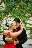 colour stock photography | Argentina, Buenos Aires, Tango dancers, image id S8-451-10635