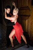 color stock photography | Argentina, Buenos Aires, Tango dancers, image id S8-451-10662