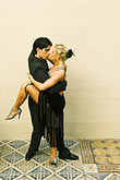 colour stock photography | Argentina, Buenos Aires, Tango dancers, image id S8-451-10933
