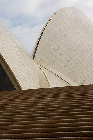 image 5-600-1413 Australia, Sydney, Sydney Opera House