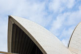 abstracts architectural stock photography | Australia, Sydney, Sydney Opera House, image id 5-600-1416