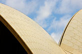 blue sky stock photography | Australia, Sydney, Opera House, image id 5-600-1417
