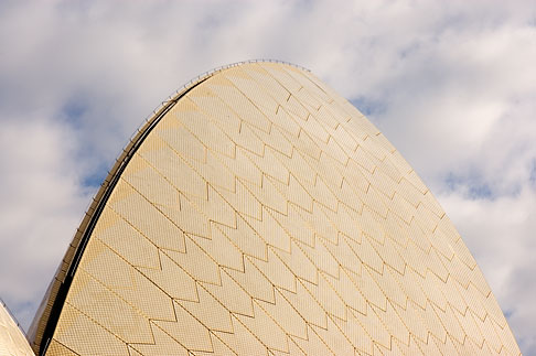 image 5-600-1420 Australia, Sydney, Sydney Opera House