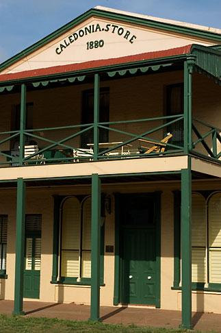 image 5-600-1715 Australia, New South Wales, Caledonia Hotel
