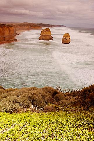 image 5-600-2263 Australia, Victoria, Twelve Apostles, Port Campbell National Park