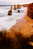 shore stock photography | Australia, Victoria, Twelve Apostles, Port Campbell National Park, image id 5-600-2286
