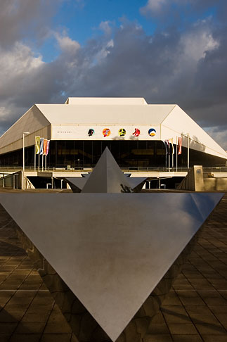 image 5-600-2362 Australia, Adelaide, Adelaide Festival Centre