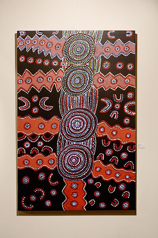 image 5-600-2637 Australia, Adelaide, Artwork