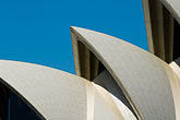 abstracts architectural stock photography | Australia, Sydney, Sydney Opera House, image id 5-600-7899