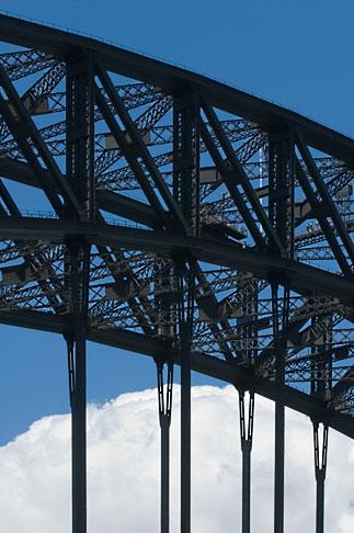 image 5-600-7901 Australia, Sydney, Sydney Harbour Bridge