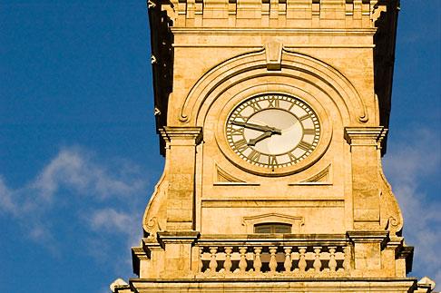 image 5-600-8938 Australia, Adelaide, Clock Tower