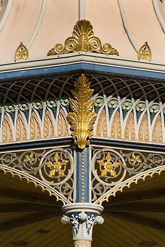 image 5-600-8983 Australia, Adelaide, Bandstand