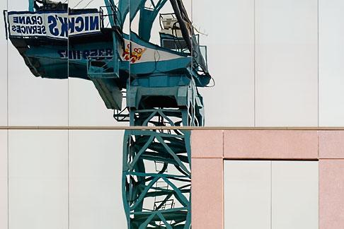image 5-600-9211 Australia, Adelaide, Reflection