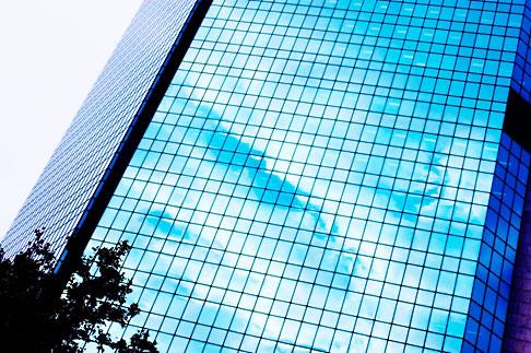 image 5-601-99 Australia, Sydney, Downtown skyscraper, AXA Australia building