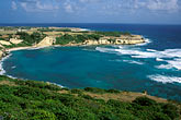 coast stock photography | Barbados, St. Lucy, Gay