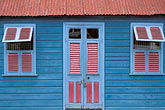 colorful building stock photography | Barbados, St. James, Payne