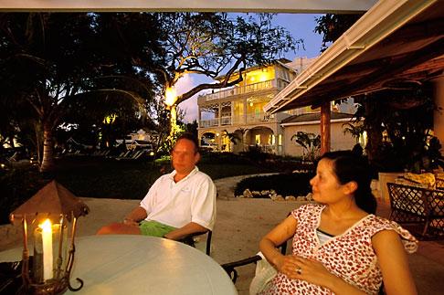 image 3-387-96 Barbados, Holetown, Coral Reef Club