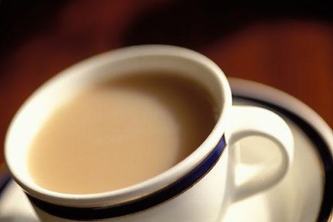 image 3-388-96 Still life, Cup of tea