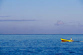 travel caribbean beach landscape stock photography | Barbados, Speightstown, Fishing boat, image id 3-481-52