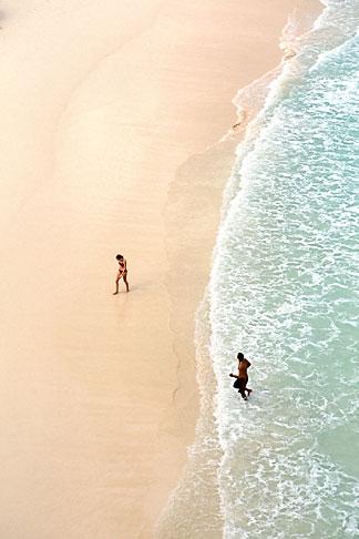 image 3-482-51 Barbados, St Philip, Crane Beach