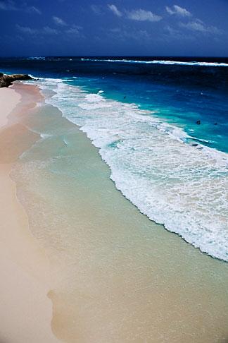 image 3-482-53 Barbados, St Philip, Crane Beach