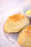 teatime stock photography | Food, Scones, image id 3-490-66