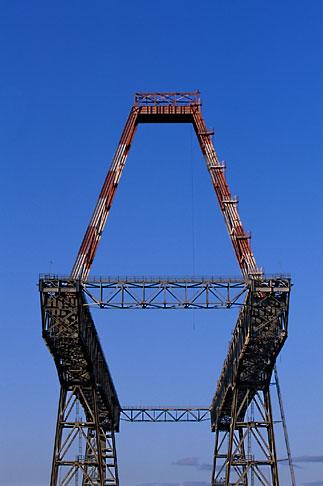 image 2-417-40 California, San Francisco, Hunters Point shipyard