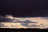 light blue stock photography | California, Sacramento Valley, Clearing storm, image id 2-42-8