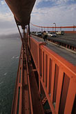 vertical stock photography | California, San Francisco Bay, Golden Gate Bridge, image id 7-470-21
