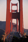 vertical stock photography | California, San Francisco, Golden Gate Bridge, image id 7-478-11
