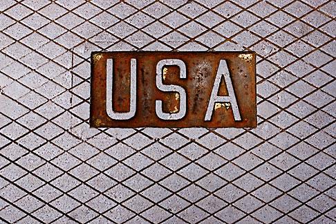 image S4-311-139 California, San Francisco Bay, Golden Gate Bridge